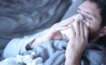 Síntomas de la gripe y complicaciones: cuándo acudir al médico