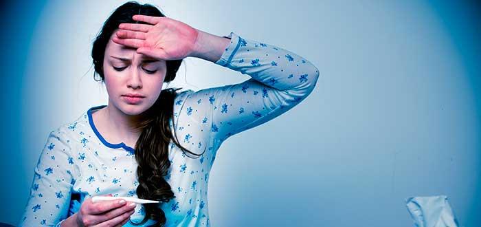 5 Síntomas de la diarrea, cuándo acudir al médico 2