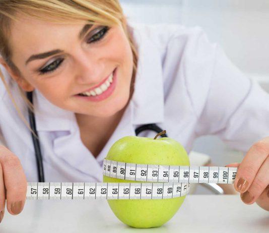 La nutrición: una profesión de suma importancia en la actualidad