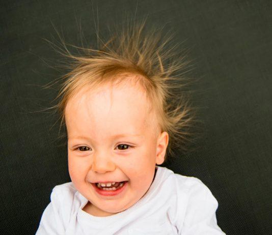 Cómo evitar la electricidad estática, si te resulta molesta