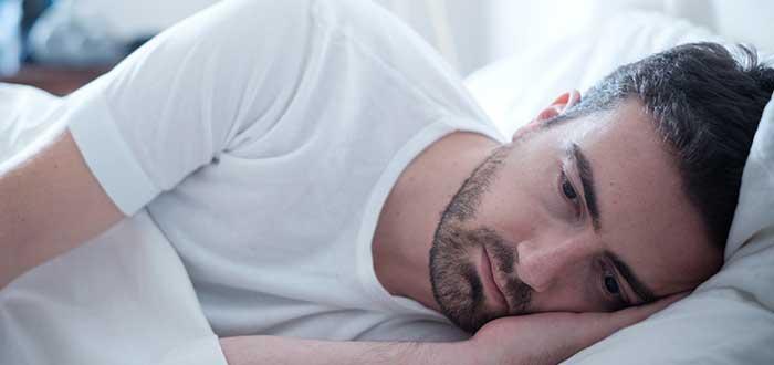 Efectos colaterales de perder peso, depresiones
