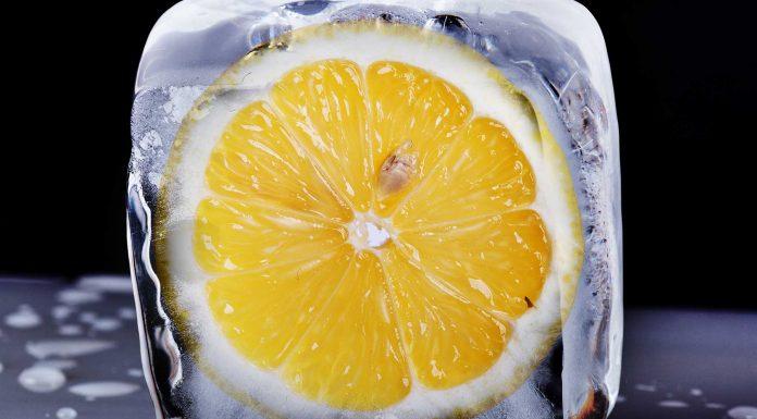 Propiedades del limon congelado | Una forma ideal para tomarlo