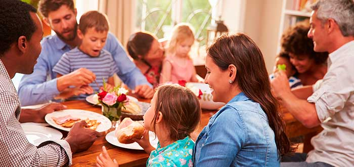 Comunicación con los hijos 3
