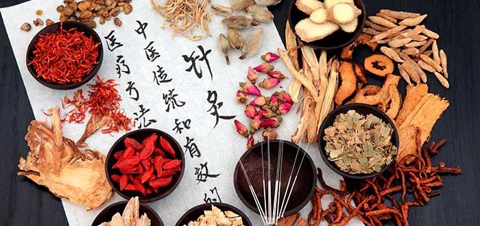 Medicina china 2