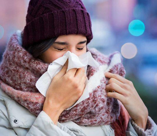 Remedios y medicamentos para combatir la gripe