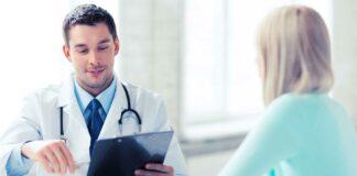 Revisiones de salud