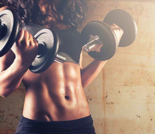 Beneficios del Fitness