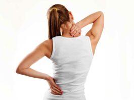 Consejos para cuidar tu espalda