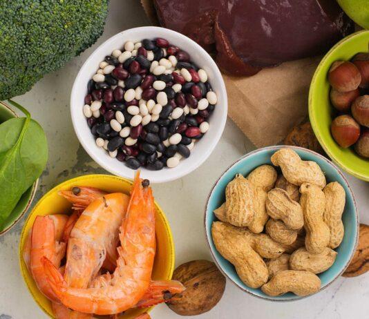 8 alimentos que previenen la anemia. ¡Descúbrelos! 1