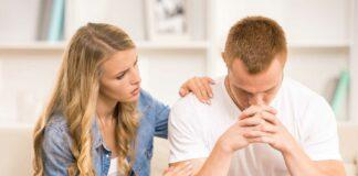 Lo que los hombres no hacen y deberían comenzar a hacer