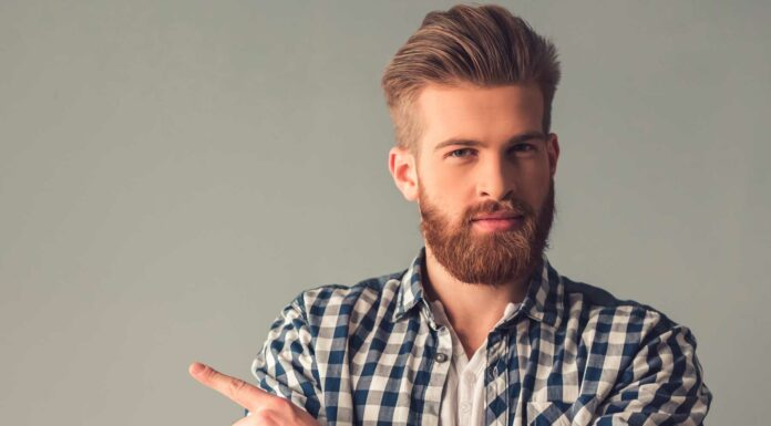 Seis trucos para tener la barba perfecta
