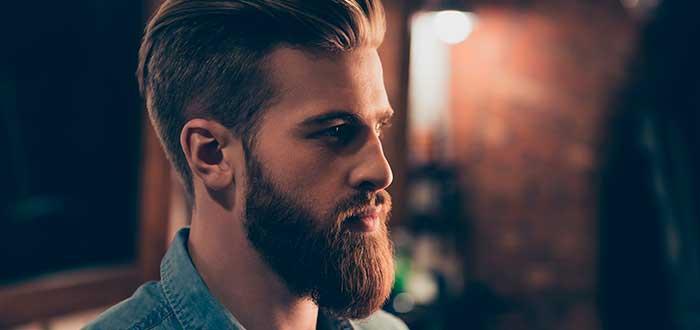 Seis trucos para tener la barba perfecta 2