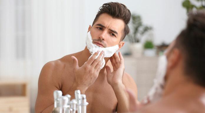 Remedios para aliviar la irritación después del afeitado 1