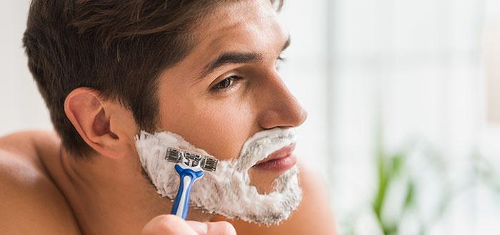 Remedios para aliviar la irritación después del afeitado 2