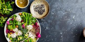6 Tips para mejorar el sabor de la comida vegetariana 1