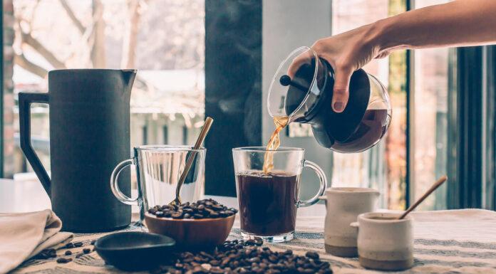 Conoce la forma saludable de beber café