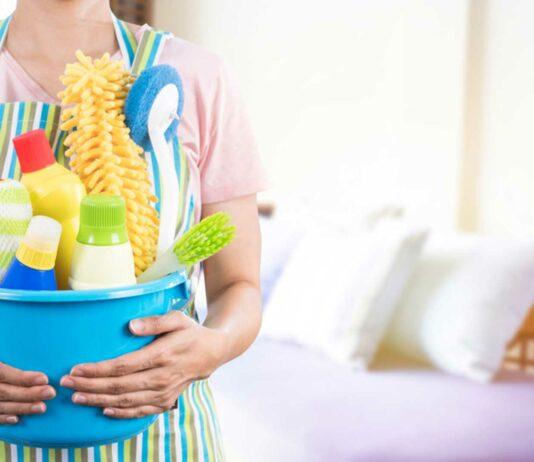 Trucos para mantener tu casa siempre limpia