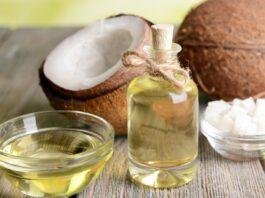 Beneficios del aceite de coco   Un excelente remedio natural
