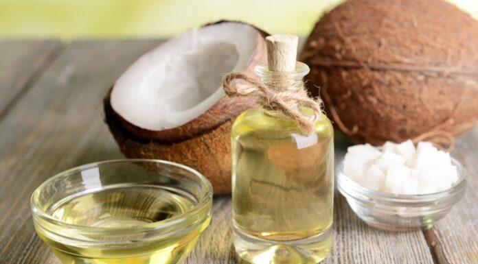 Beneficios del aceite de coco | Un excelente remedio natural