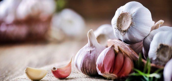 Beneficios del ajo | Contraindicaciones del ajo