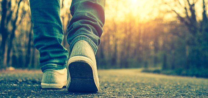 Contraindicaciones de caminar
