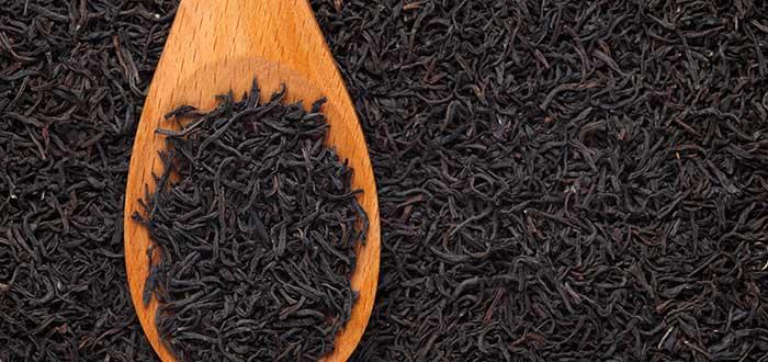 Contraindicaciones del té negro