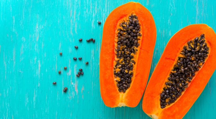Beneficios de la papaya