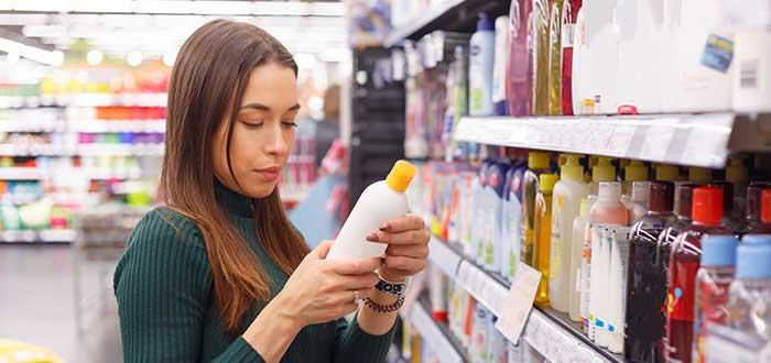Productos naturales para la higiene y cuidado de bebés y niños. 2