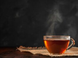 Propiedades del té negro | Una bebida milenaria