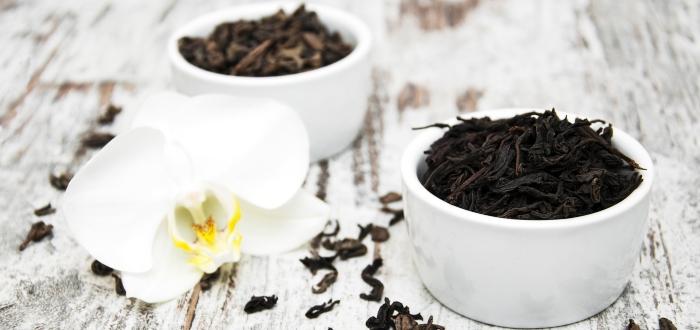 Propiedades del té verde | ¿Qué es el té verde?