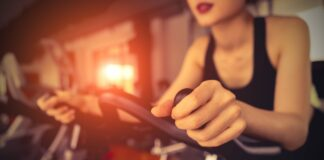 Beneficios de la elíptica- Trabaja cadaa músculo de tu cuerpo