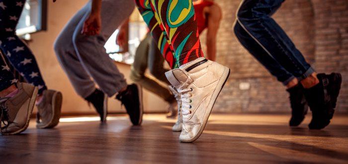 Beneficios de bailar- Contraindicaciones de bailar