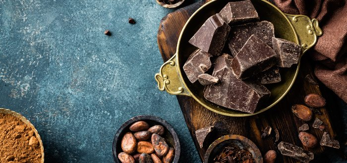 Beneficios del chocolate- Beneficios del chocolate