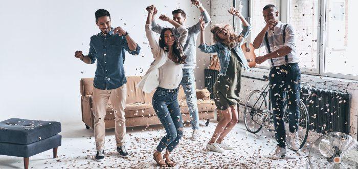 Beneficios de bailar- Qué es bailar
