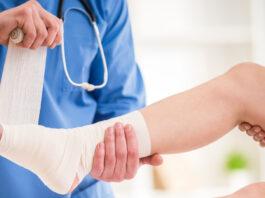 Consecuencias de tener un esguince de tobillo mal curado