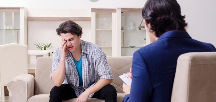 Recomendaciones sobre cómo tratar la ansiedad.