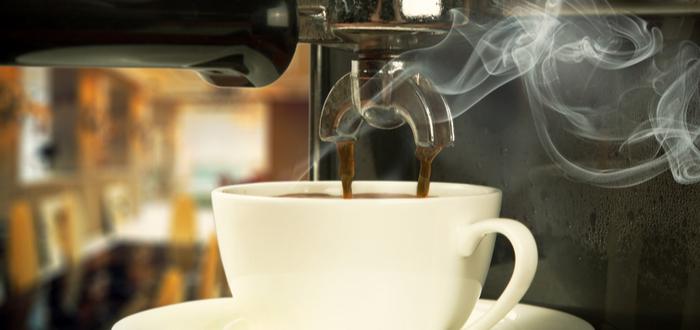 Propiedades beneficiosas del café. cómo tomarlo