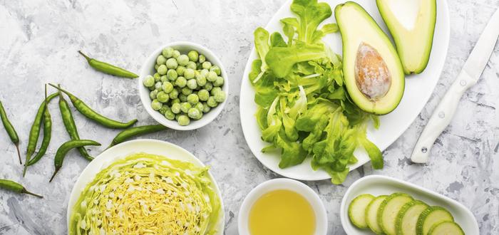 Beneficios de una alimentación ecológica y saludable