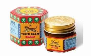 Descubre el bálsamo de tigre y sus propiedades