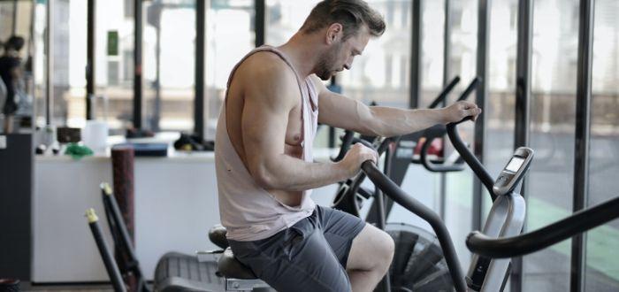 Trucos para hacer ejercicio en el hogar