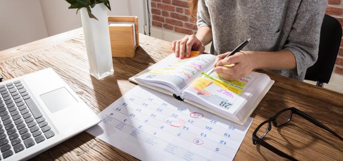 Material que te ayudará a llevar una vida más organizada