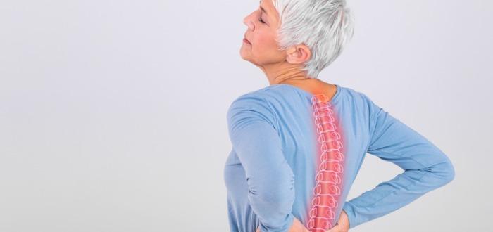 técnicas para mejorar la postura