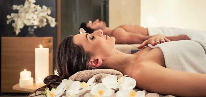 tipos y beneficios de los masajes