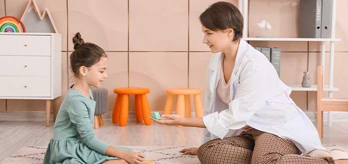 beneficios de la psicologia infantil