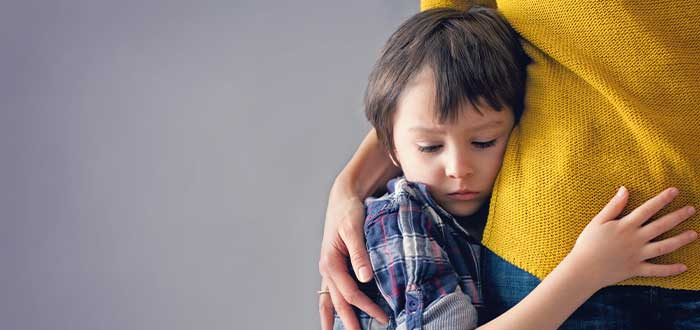 como saber si tu hijo necesita terapia