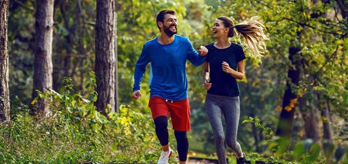 tips para hacer running y evitar lesiones