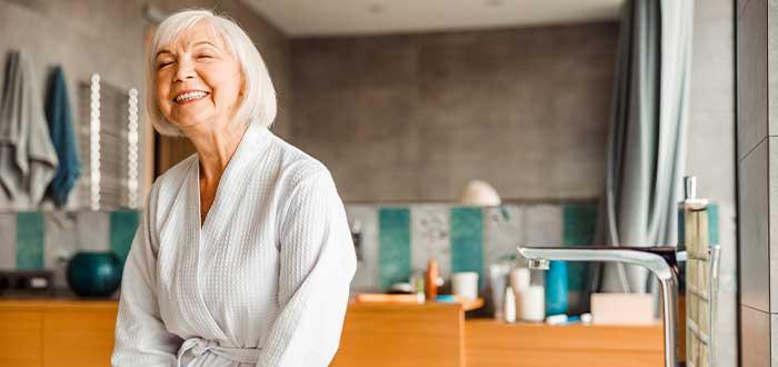 Aspectos a tener en cuenta en las reformas de baños para el target senior