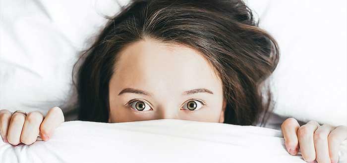 causas comunes del insomnio