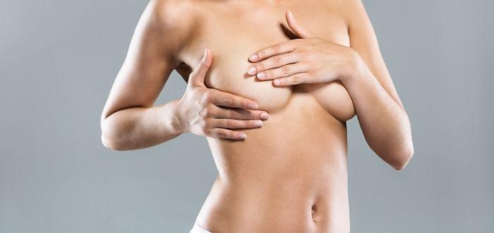 Datos sobre la mama que debes conocer